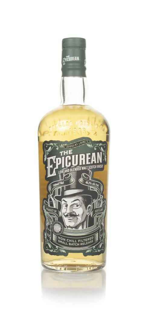 The Epicurean Blended Malt Whisky
