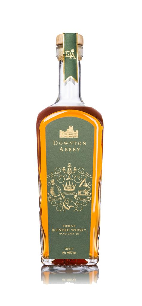 Downton Abbey Blended Whisky