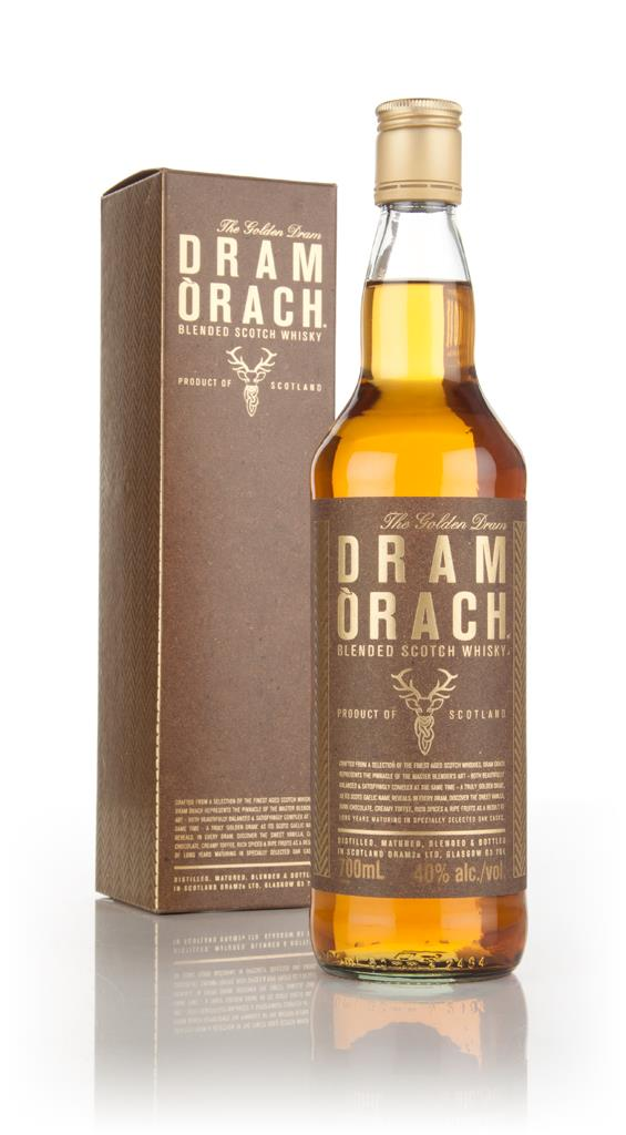 Dram Orach Blended Whisky