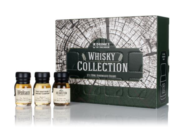 Drinks by the Dram 12 Dram Whisky Collection Blended Whisky