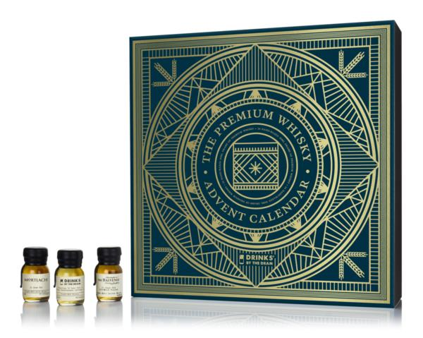 Premium Whisky Advent Calendar (2020 Edition) Blended Whisky