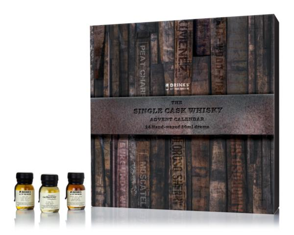 Single Cask Whisky Advent Calendar (2020 Edition) Blended Whisky