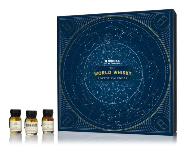 World Whisky Advent Calendar (2019 Edition) Blended Whisky