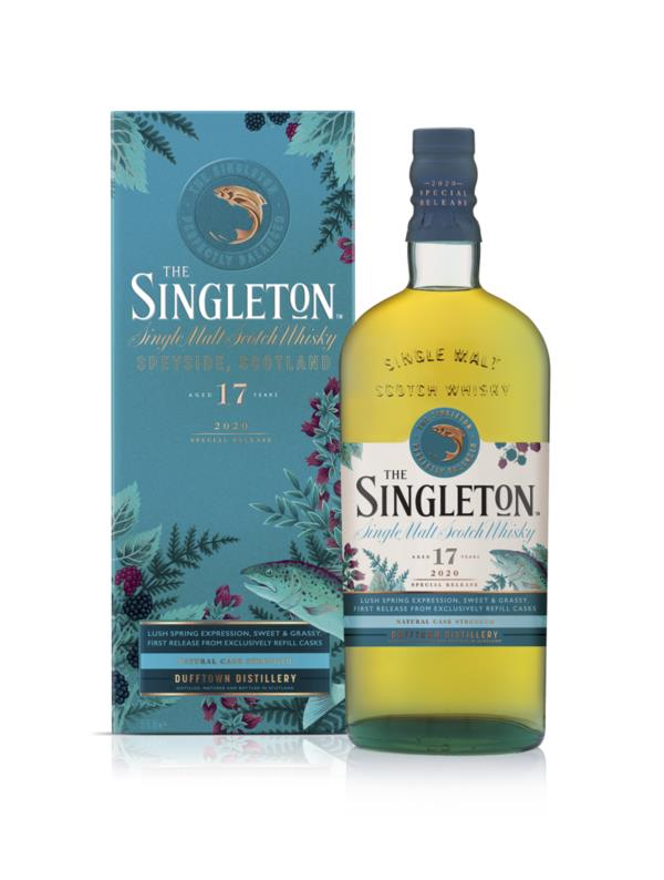 Singleton of Dufftown 17 Year Old (Special Release 2020) Single Malt Whisky