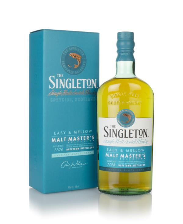 Singleton of Dufftown Malt Masters Selection Single Malt Whisky