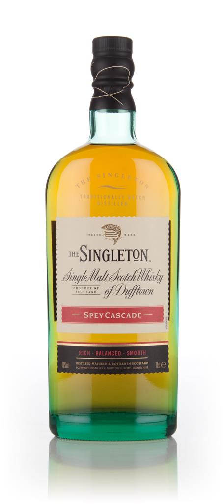 Singleton of Dufftown Spey Cascade Single Malt Whisky
