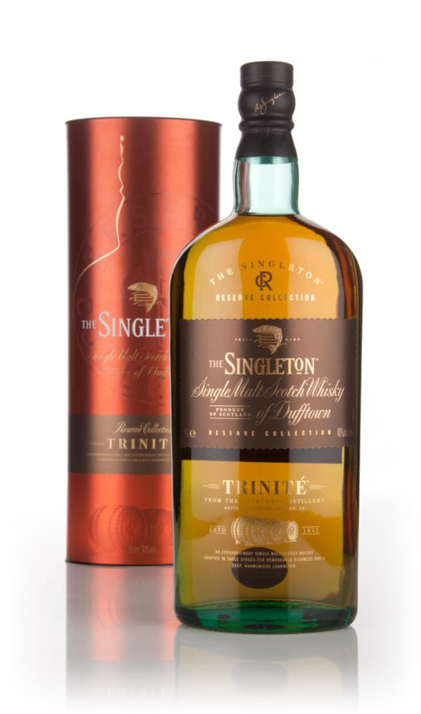 Singleton of Dufftown Trinite 1l Single Malt Whisky