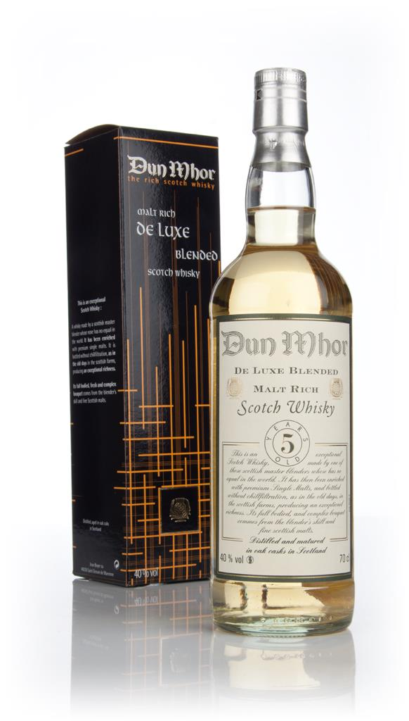 Dun Mhor 5 Year Old Blended Scotch Blended Whisky