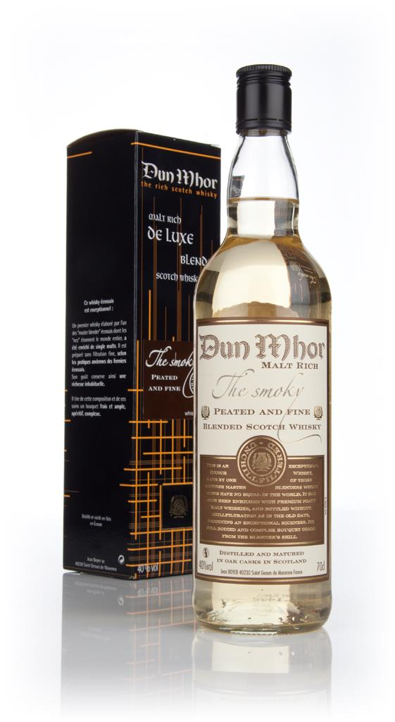 Dun Mhor The Smoky Blended Scotch Blended Whisky