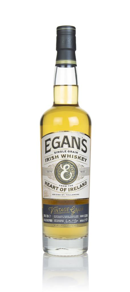 Egans Vintage Grain Whiskey