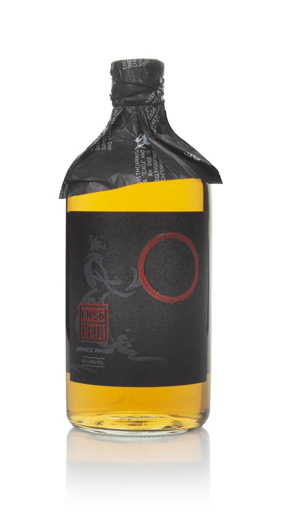 Enso Japanese Blended Whisky