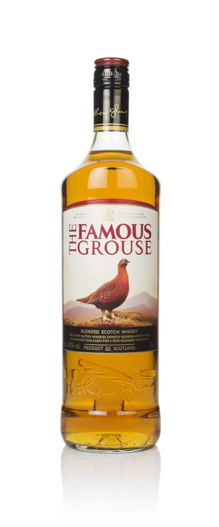 Famous Grouse Blended Scotch Whisky 1l Blended Whisky