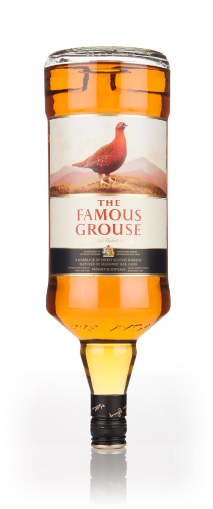 Famous Grouse Blended Scotch Whisky 1.5l Blended Whisky