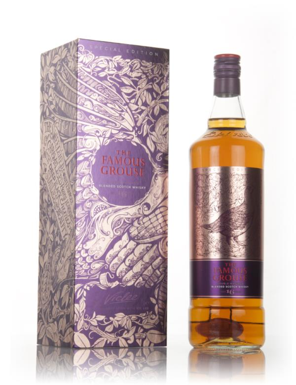 Famous Grouse 16 Year Old Double Matured 1l Blended Whisky