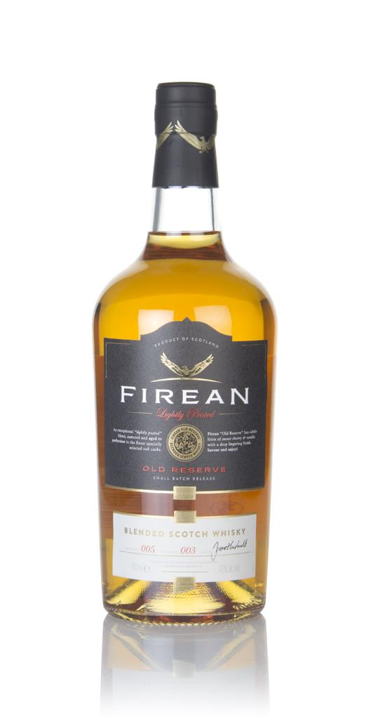 Firean Blended Whisky