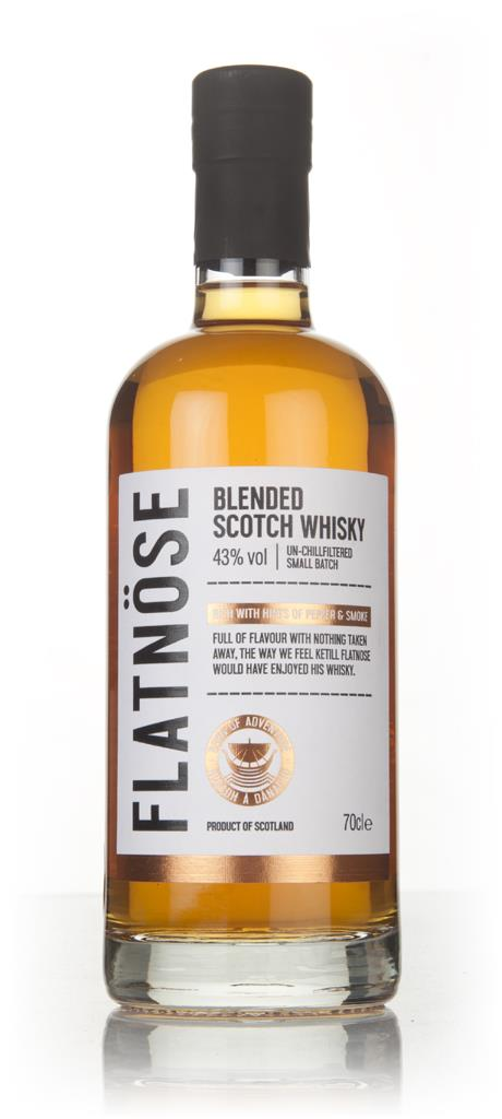 Flatnose Blended Whisky