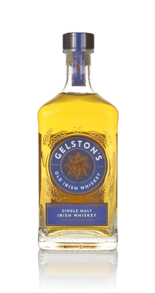 Gelstons Single Malt Single Malt Whiskey