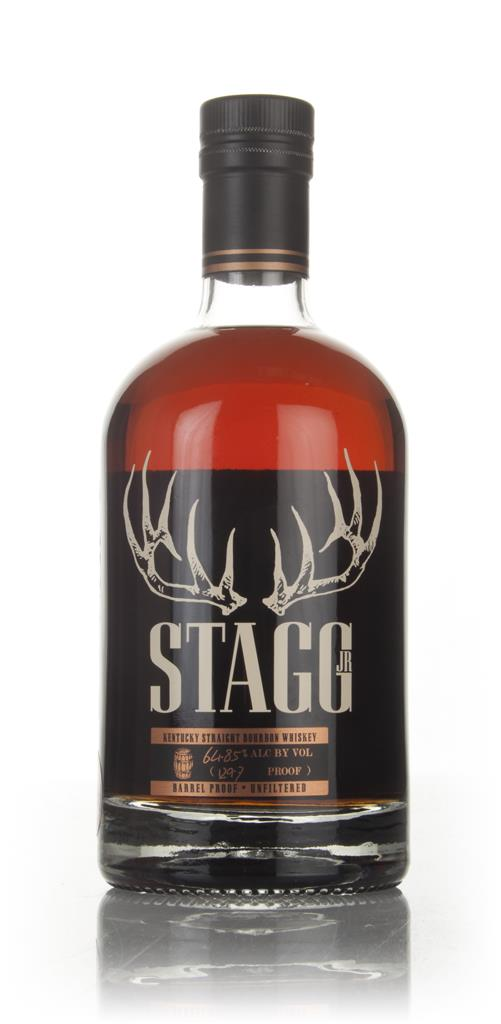 Stagg Jr. 64.9% Bourbon Whiskey