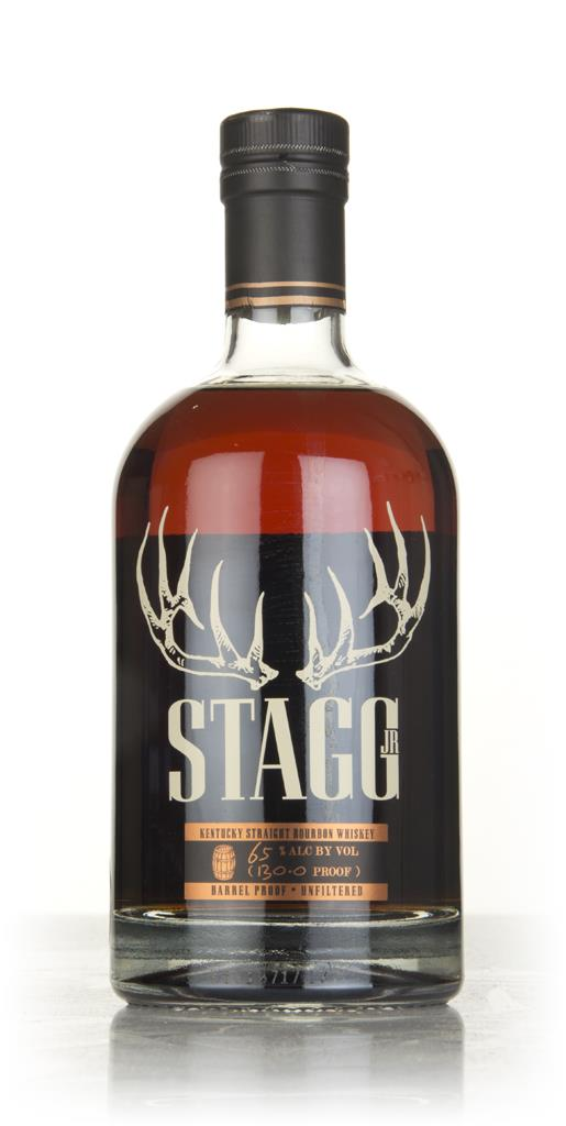 Stagg Jr. (65%) Bourbon Whiskey