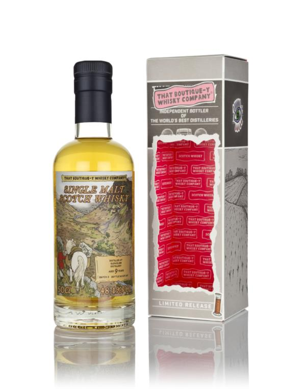 Glen Elgin 9 Year Old (That Boutique-y Whisky Company) Single Malt Whisky