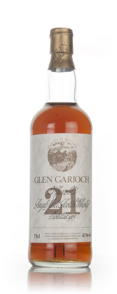 Glen Garioch 21 Year Old 1965 Single Malt Whisky