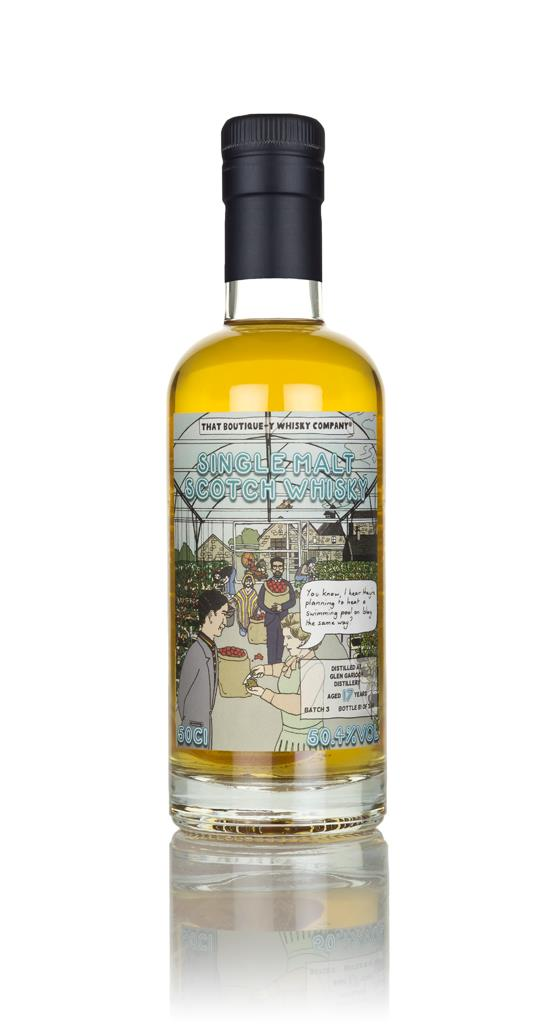 Glen Garioch 17 Year Old (That Boutique-y Whisky Company) Single Malt Whisky