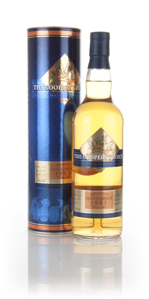 Glen Garioch 20 Year Old 1993 (cask 0793) - The Coopers Choice (The Vi Single Malt Whisky