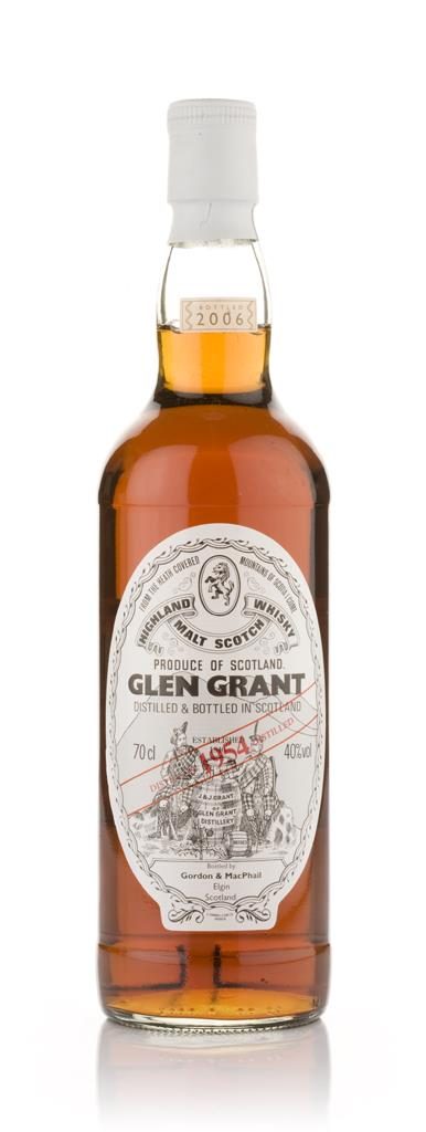 Glen Grant 1954 (Gordon & MacPhail) Single Malt Whisky