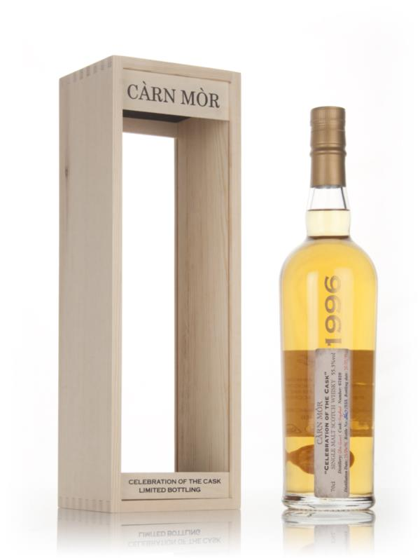 Glen Grant 20 Year Old 1996 (cask 67820) - Celebration Of The Cask (Ca Single Malt Whisky
