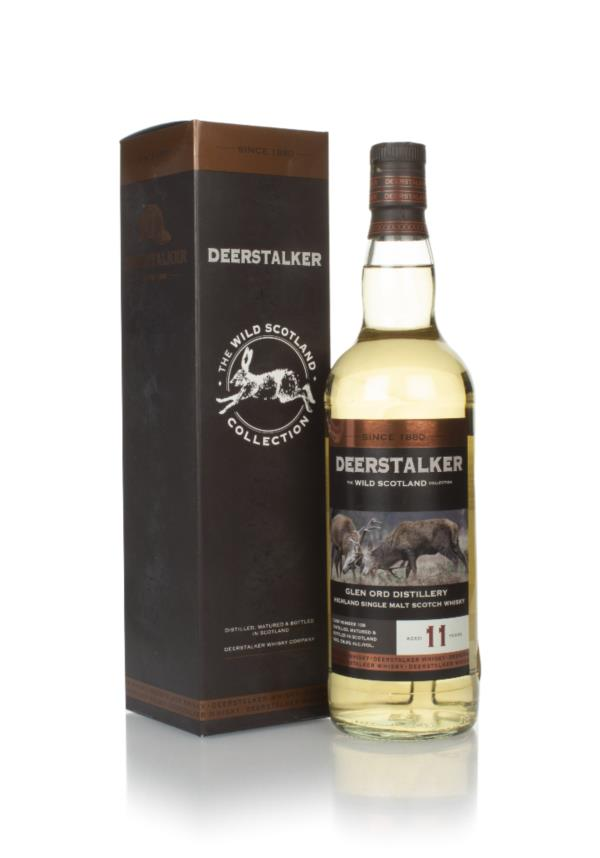 Glen Ord 11 Year Old 2010 (cask 108) - The Wild Scotland Collection (D Single Malt Whisky