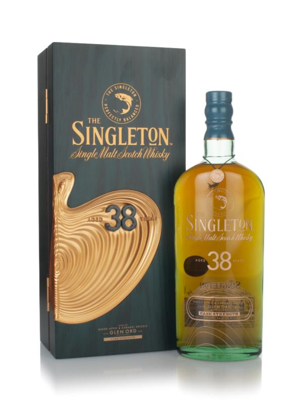 The Singleton of Glen Ord 38 Year Old Single Malt Whisky