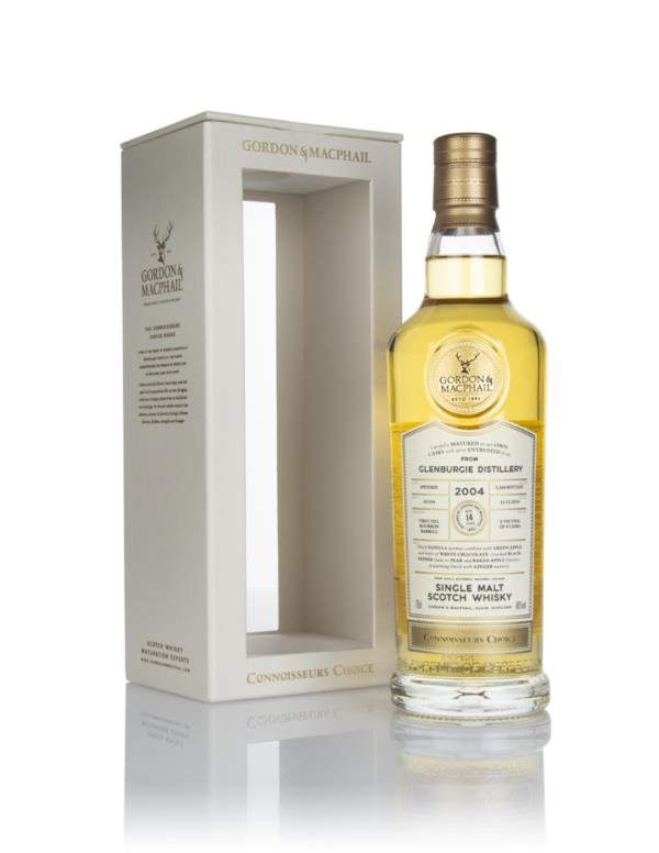 Glenburgie 14 Year Old 2004 - Connoisseurs Choice (Gordon & MacPhail) Single Malt Whisky