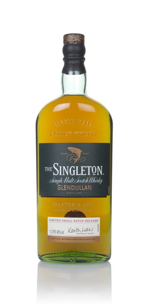 The Singleton of Glendullan Master's Art (Old Bottling) Single Malt Whisky