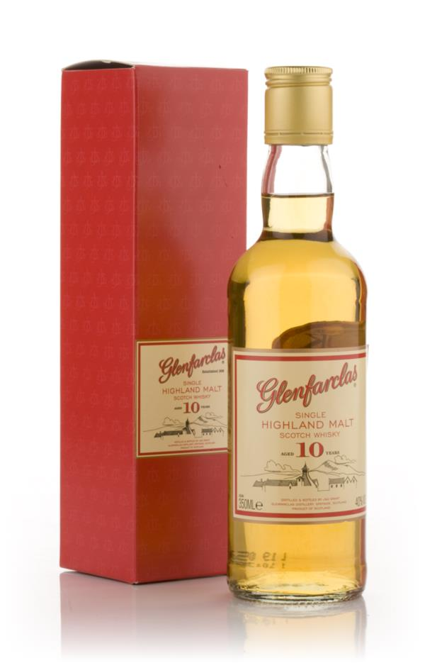 Glenfarclas 10 Year Old 35cl Single Malt Whisky