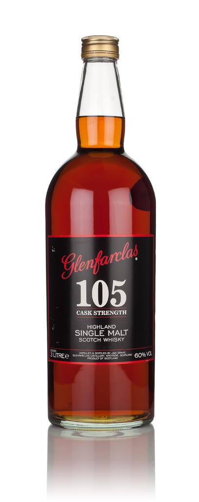 Glenfarclas 105 3l Single Malt Whisky