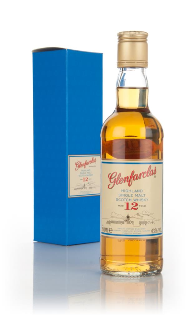 Glenfarclas 12 Year Old 35cl Single Malt Whisky