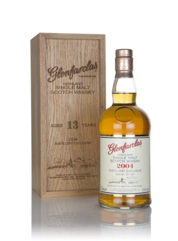Glenfarclas 13 Year Old 2004 Distillery Exclusive Single Malt Whisky