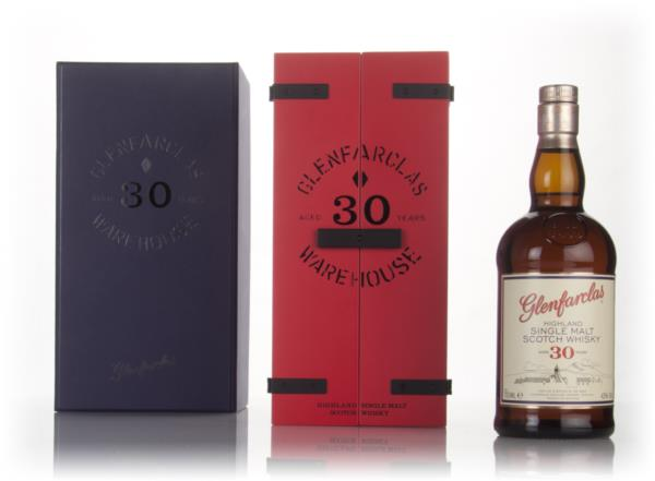 Glenfarclas 30 Year Old 3cl Sample Single Malt Whisky