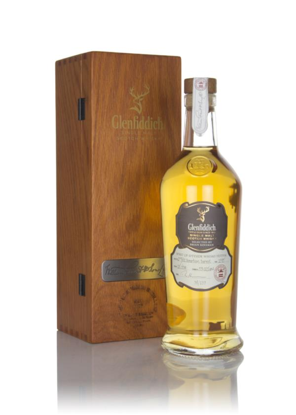 Glenfiddich 1995 - Spirit of Speyside 2018 Single Malt Whisky