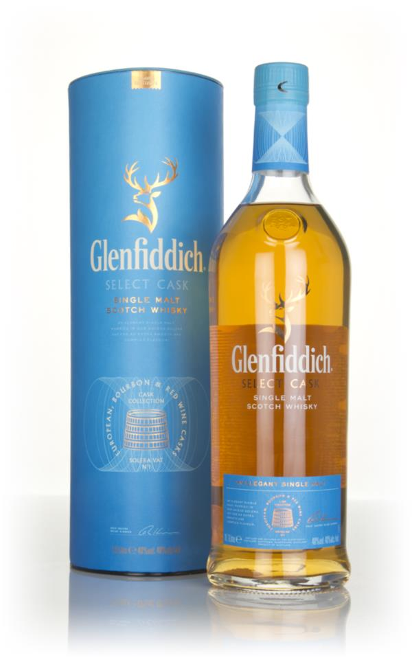 Glenfiddich Select Cask Single Malt Whisky