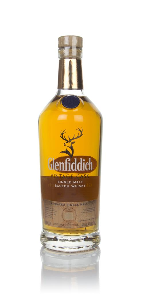 Glenfiddich Vintage Cask Single Malt Whisky