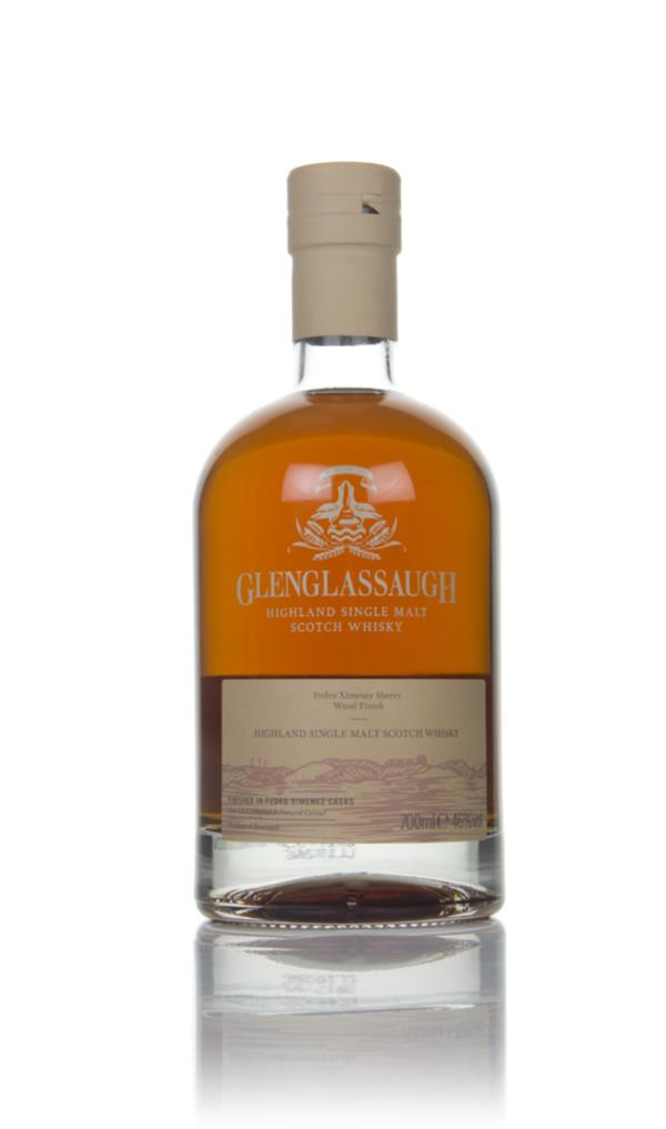Glenglassaugh Pedro Ximenez Sherry Wood Finish Single Malt Whisky
