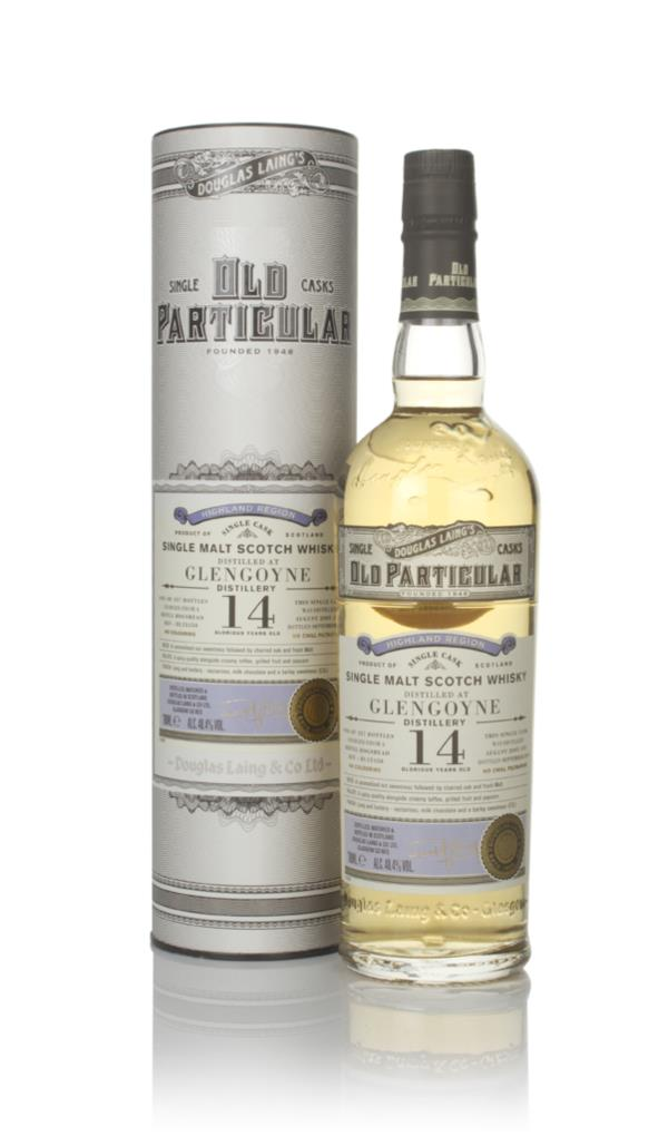 Glengoyne 14 Year Old 2005 (cask 13450) - Old Particular (Douglas Lain Single Malt Whisky
