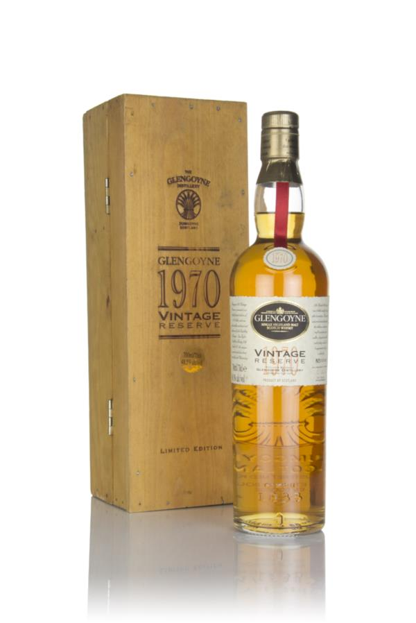 Glengoyne 26 Year Old 1970 Vintage Reserve Single Malt Whisky