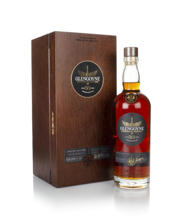 Glengoyne 30 Year Old 3cl Sample Single Malt Whisky