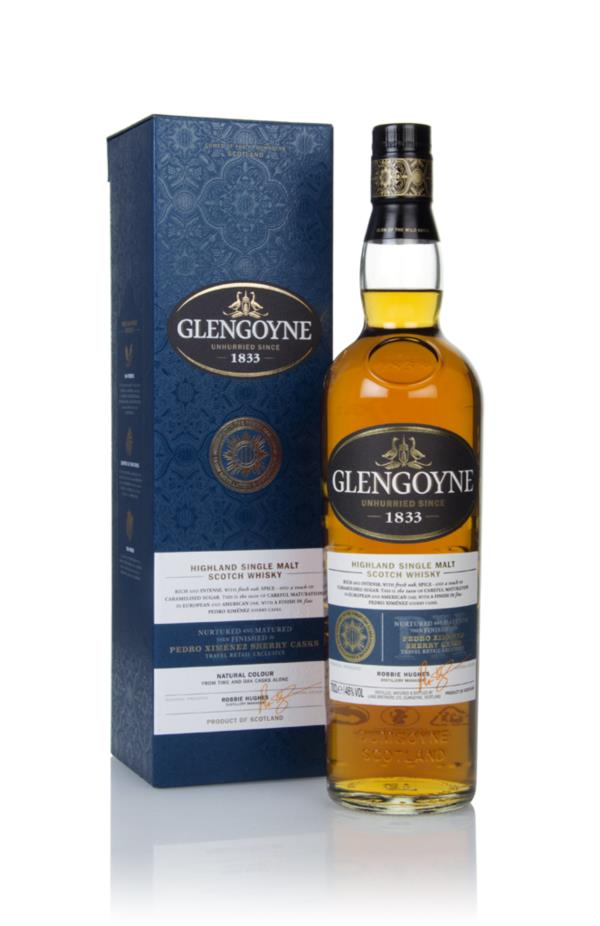Glengoyne Pedro Ximenez Cask Finish Single Malt Whisky