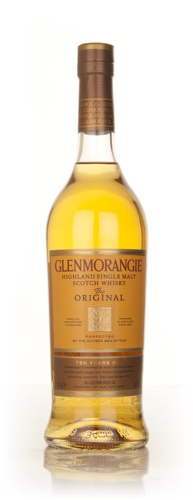 Glenmorangie 10 Year Old - The Original Single Malt Whisky