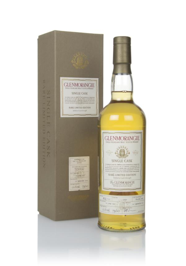 Glenmorangie 15 Year Old 1990 (cask 5979) Single Malt Whisky