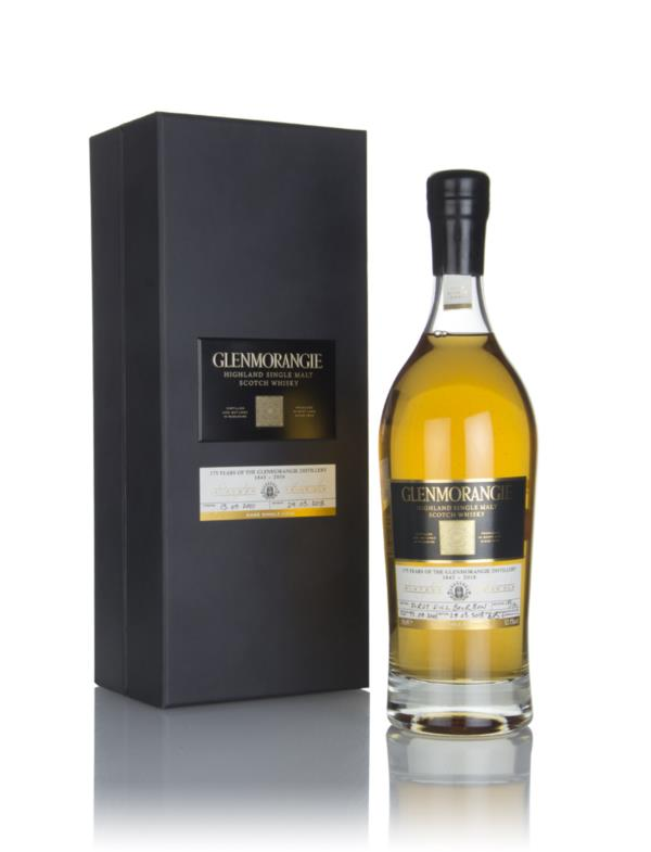 Glenmorangie 16 Year Old 2001 - 175th Anniversary Single Malt Whisky