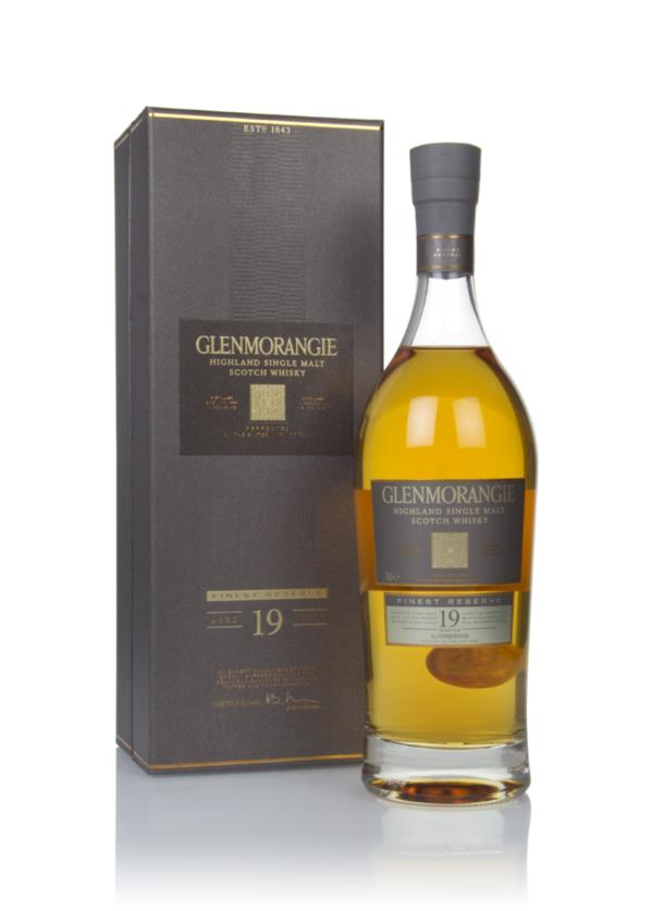 Glenmorangie 19 Year Old Finest Reserve Single Malt Whisky